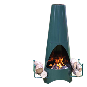 Steel Firepits And Chimeneas