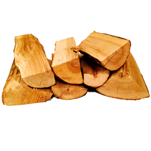 Hardwood Logs & Biomass